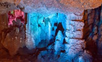 Пещера Сфендони, Крит