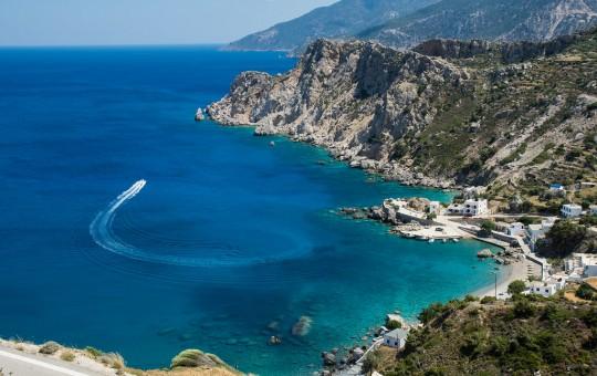 Пляжи Крита - изображение №1