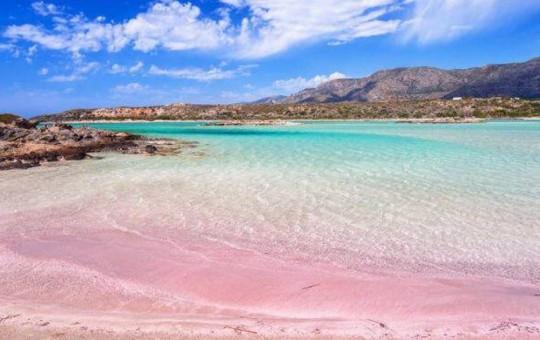 Пляжи Греции - изображение №1