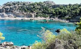 Пляжи Греции - изображение №2