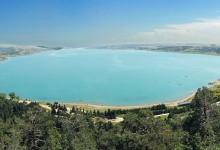 Тбилисское «море» и аквапарк Джино Передайз