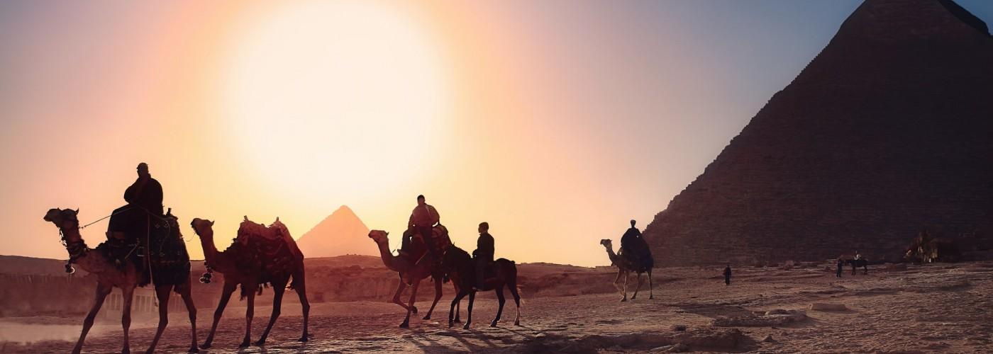 Культура Египта: про традиции, обычаи, менталитет