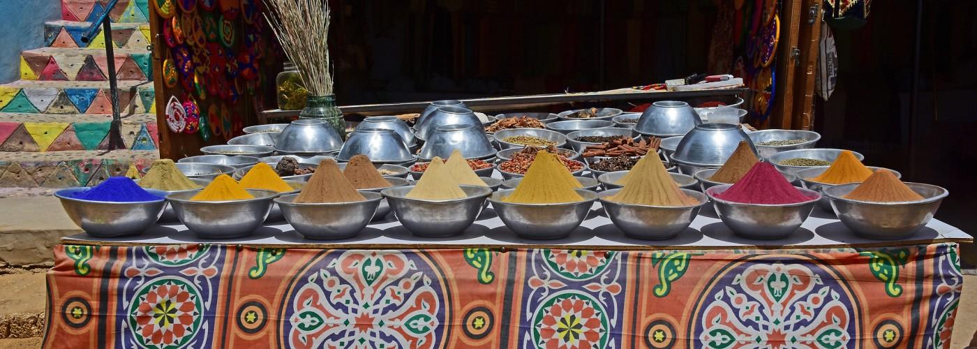 Кухня Египта: известные и малоизвестные факты