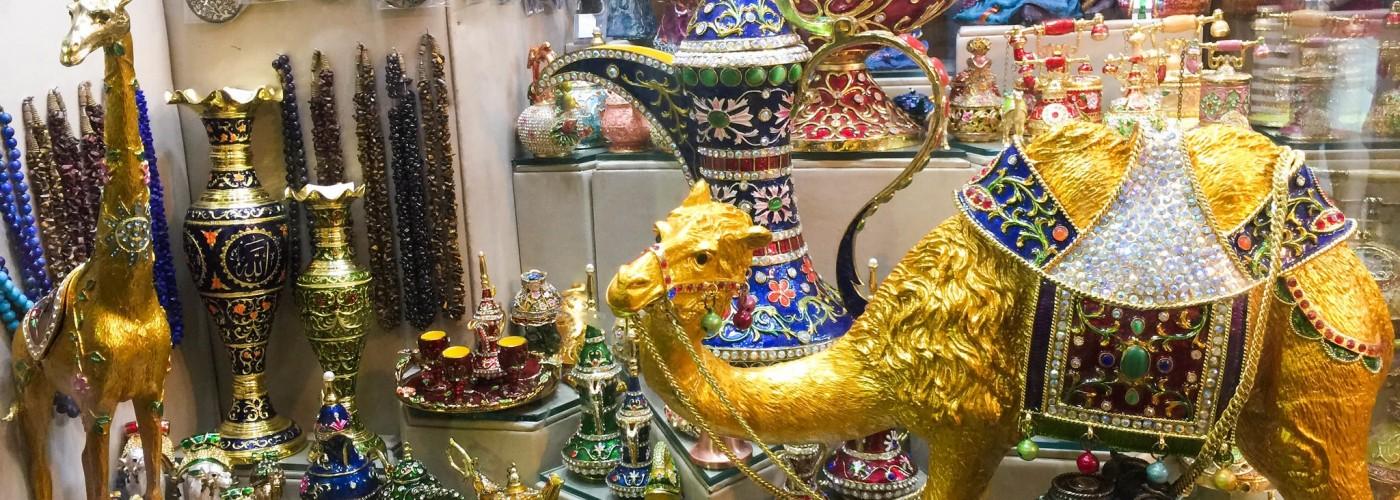 Шоппинг в Египте: особенности покупок в жаркой африканской стране