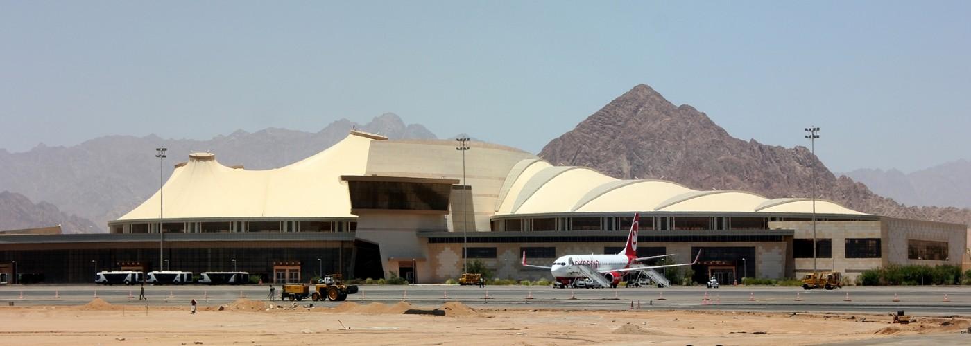 Аэропорт Шарм-эль-Шейха: расположение, сервис, цены на билеты