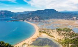 Лучшие пляжи Турции - изображение №2