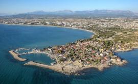 Лучшие пляжи Турции - изображение №3