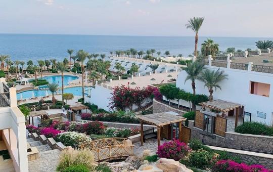 Лучшие отели Шарм-эль-Шейха - изображение №1