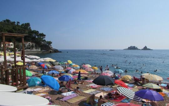 Пляжи Черногории - изображение №1