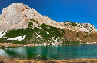Национальный парк Триглав, Блед, Словения