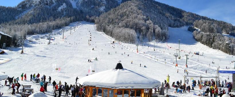 Ски-пасс Краньска Гора: цены, разновидности и особенности, где приобрести