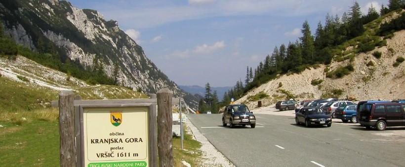 Краньска Гора. Как добраться: общественный транспорт, трансфер