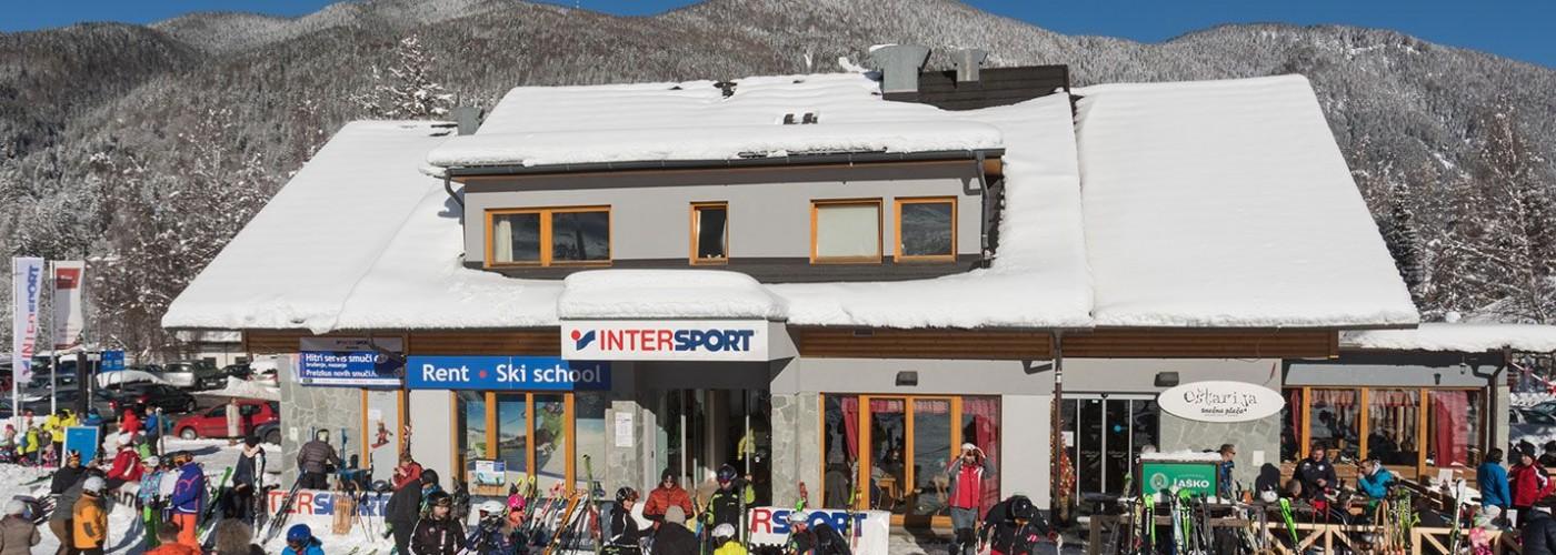 Краньска Гора: прокат снаряжения для лыжников и сноубордистов, цены