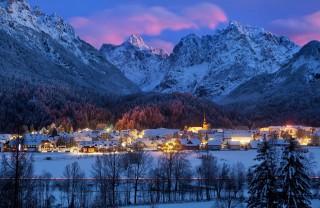Проживание в Краньска Гора: где остановиться, отели