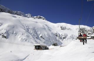 Погода на курорте Бовец: в какой сезон ехать лыжникам
