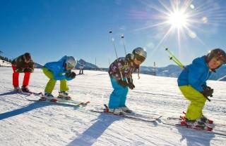 Бовец: обучение катанию на лыжах и сноуборде