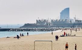 Пляжи Барселоны - изображение №2