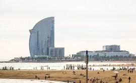 Пляжи Барселоны - изображение №3