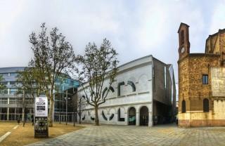 Центр современной культуры СССВ, Барселона