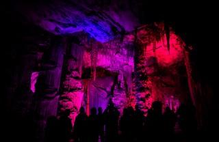 Пещеры Арта на Майорке