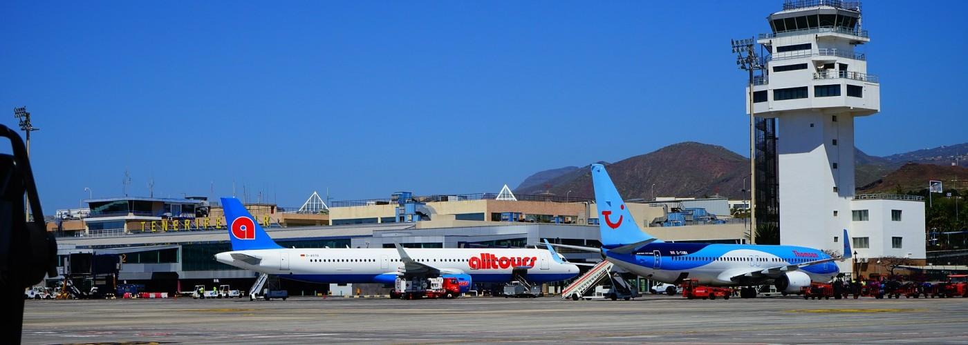 Аэропорты Тенерифе: расположение, сервис, цены