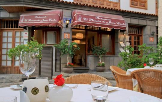 Кухня Тенерифе, лучшие рестораны, кафе и рынки - изображение №1