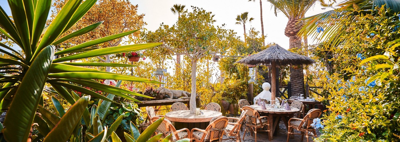Кухня Тенерифе, лучшие рестораны, кафе и рынки