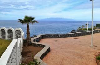 Погода на Тенерифе по сезонам