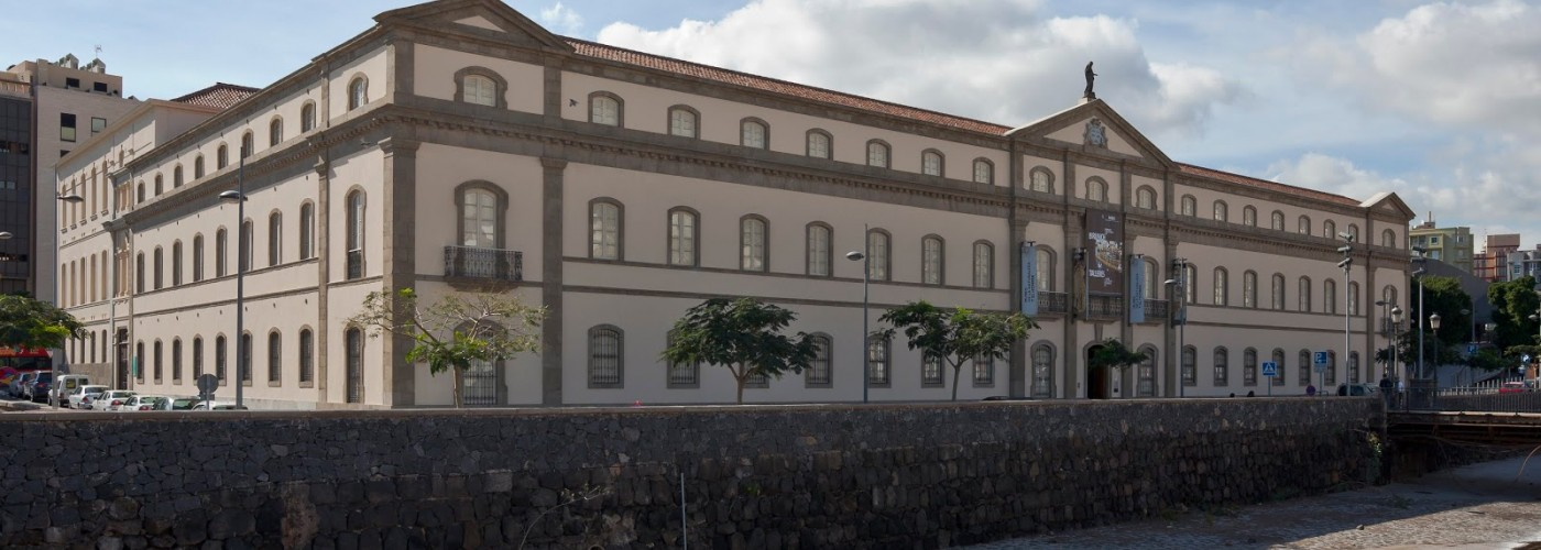 Музей природы и археологии на Тенерифе