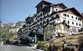 Отели и рестораны в Сьерра Неваде - изображение №3