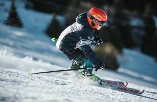 Лыжная школа и инструкторы в Сьерра Неваде