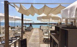Пляжи Монако - изображение №3