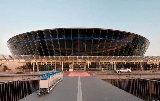 Аэропорт: как добраться до Монако - изображение №1