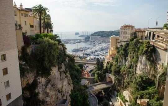 Монако — карточка районов - изображение №1
