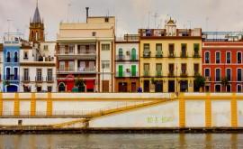 Районы Севильи - изображение №3