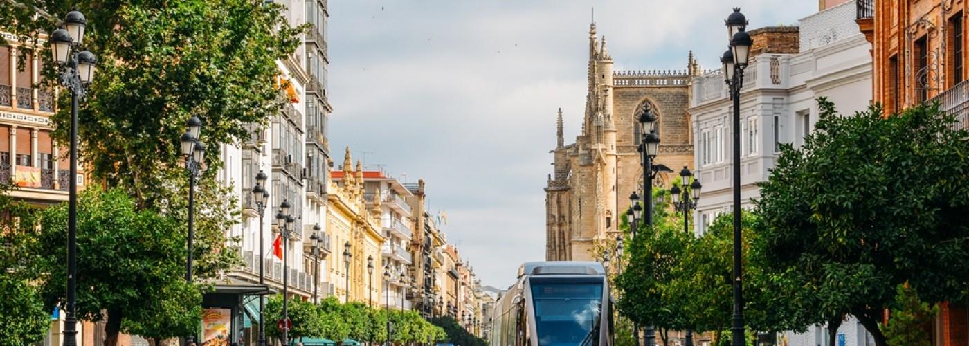 Транспорт в Севилье — на чем перемещаться по городу