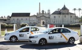 Транспорт в Севилье — на чем перемещаться по городу - изображение №3