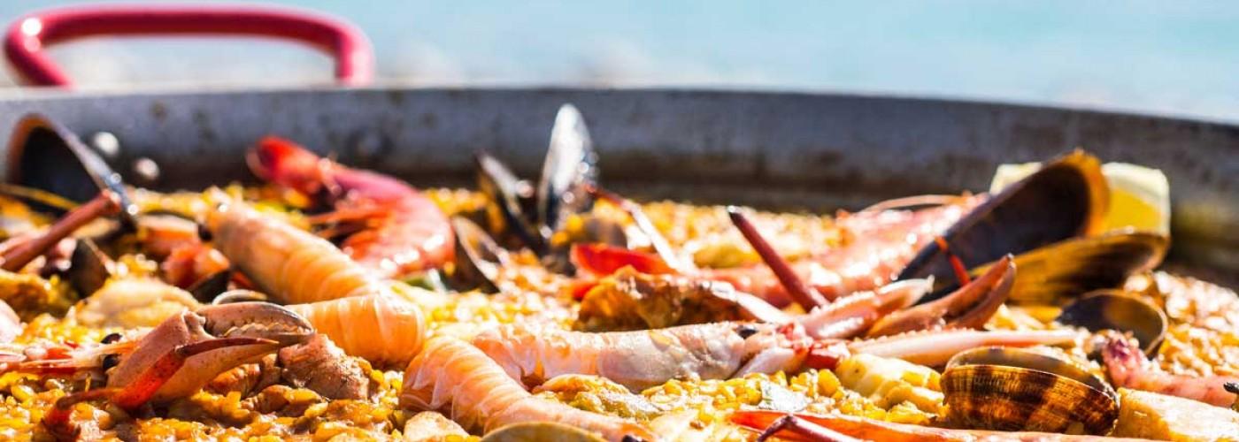Где поесть на Ибице: рестораны, продуктовые рынки