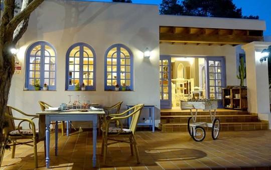 Где поесть на Ибице: рестораны, продуктовые рынки - изображение №1