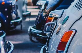 Аренда транспорта на Ибице: авто, скутеры, квадроциклы, велосипеды, лодки