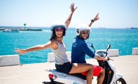 Аренда транспорта на Ибице: авто, скутеры, квадроциклы, велосипеды, лодки - изображение №2