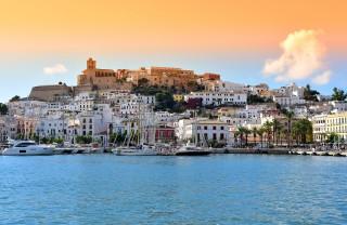 Районы острова: где лучше жить на Ибице