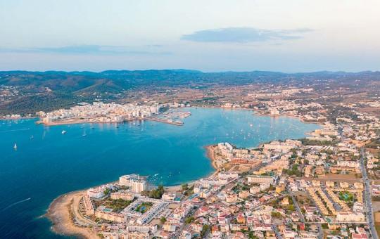 Районы острова: где лучше жить на Ибице - изображение №1