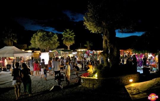 Где купить сувениры на Ибице: главные торговые районы и рынки острова - изображение №1