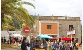 Где купить сувениры на Ибице: главные торговые районы и рынки острова - изображение №2