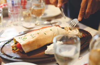 Еда в Салониках: традиционные блюда, рестораны, кафе, таверны, продуктовые рынки