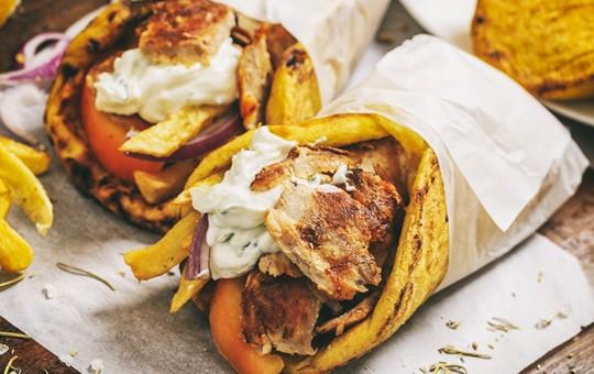 Еда в Салониках: традиционные блюда, рестораны, кафе, таверны, продуктовые рынки - изображение №1