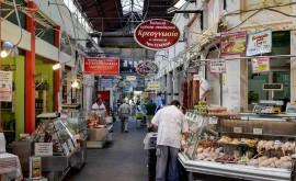 Еда в Салониках: традиционные блюда, рестораны, кафе, таверны, продуктовые рынки - изображение №3