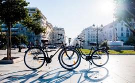 Транспорт в Салониках: автобусы, такси, паромы, прокат велосипедов - изображение №3