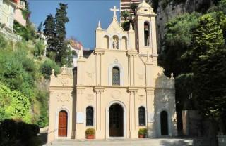 Церковь Святой Девоты, Монако